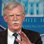 Bolton: Protection of Syria's Kurds a condition for US withdrawal