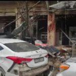 Car bomb left 19 people dead