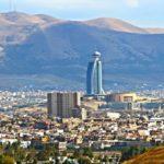 Sulaimani 'to develop' modern bus network inside city, Iraqi Kurdistan: official