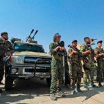 Kurds Make 'Secret Offer' to Damascus